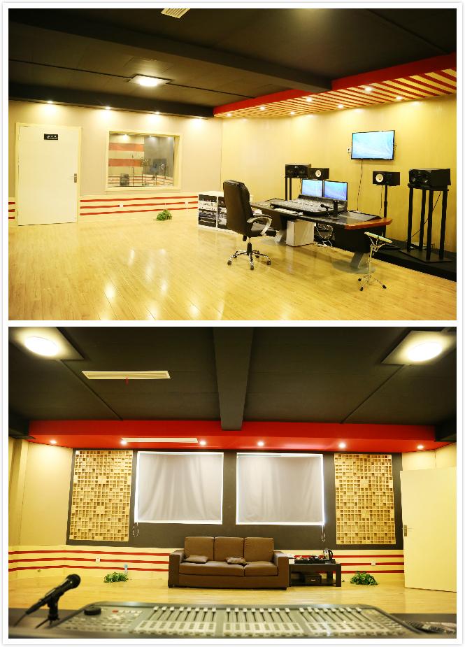 美图-控制室
